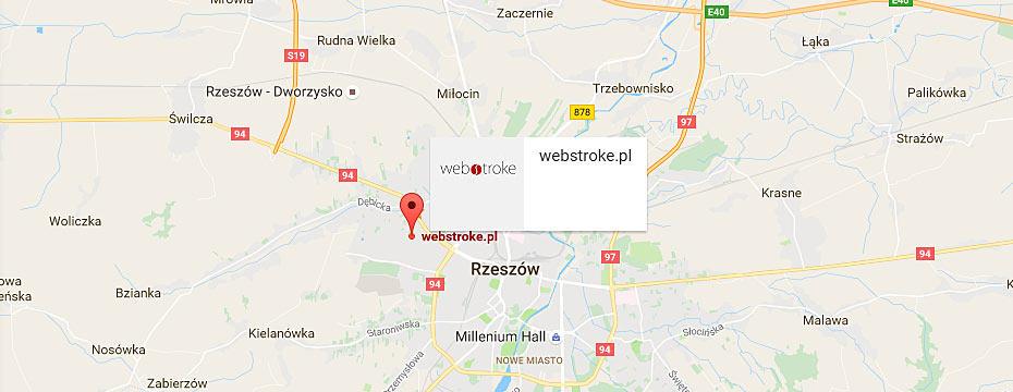 Jak Dodac Firme Do Google Maps Blog Webstroke Pl